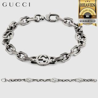 グッチ(Gucci)のGUCCI ブレスレット(ブレスレット)