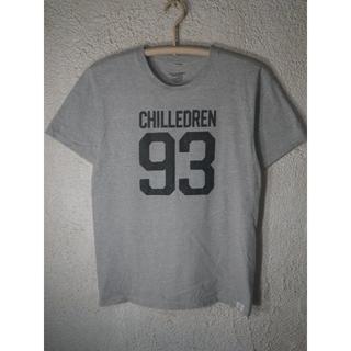 ベドウィン(BEDWIN)の6584 ベドウィン アメリカ製 USA ナンバリング プリント  tシャツ(Tシャツ/カットソー(半袖/袖なし))