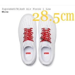 シュプリーム(Supreme)の28.5 20SS Supreme Nike Air Force 1 Low(スニーカー)