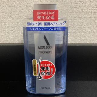 シセイドウ(SHISEIDO (資生堂))の最終お値下げ❗️資生堂・アウスレーゼ・トロッケン・ヘアトニック・220ml(その他)