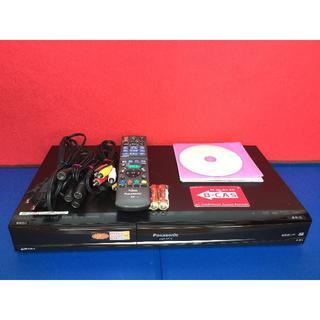 パナソニック(Panasonic)のパナソニック HDD搭載ハイビジョンDVDレコーダー DMR-XP15 動作品(DVDレコーダー)
