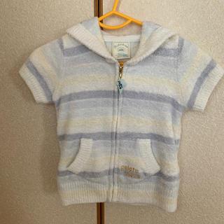 ジェラートピケ(gelato pique)のジェラートピケ 子供服 70 80(パジャマ)