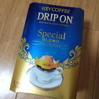キーコーヒー(KEY COFFEE)のKEY COFFEE スペシャルブレンド(コーヒー)