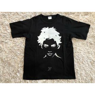 ネクサス7(NEXUS7)のNEXUS7 ハル・ベリー Tシャツ 黒 Mサイズ ネクサスセブン(Tシャツ/カットソー(半袖/袖なし))