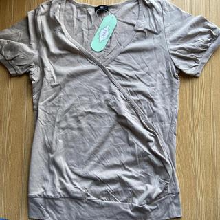ディーエイチシー(DHC)のDHC カシュクールTシャツ(Tシャツ(半袖/袖なし))