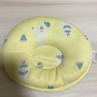 ニシマツヤ(西松屋)のベビー枕(枕)