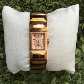 カバンドズッカ(CABANE de ZUCCa)のカバンドズッカ 腕時計(腕時計)