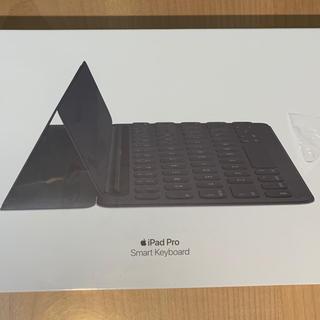 Apple iPad 用 Smart Keyboard [MPTL2J/A]
