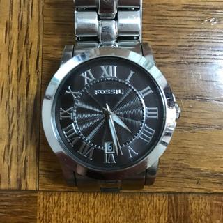 フォッシル(FOSSIL)のfossil 腕時計 ※US限定品(腕時計(アナログ))