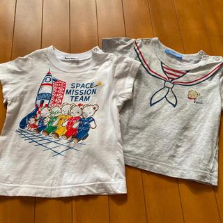 ファミリア(familiar)のファミリアTシャツ90(その他)