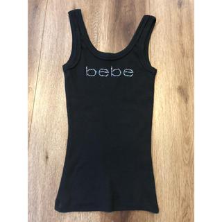 ベベ(BeBe)のBeBe タンクトップ✨(タンクトップ)