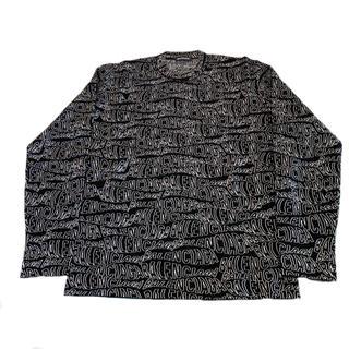 バレンシアガ(Balenciaga)の【BALENCIAGA 】ニット Black(ニット/セーター)