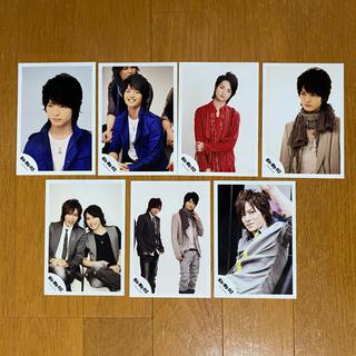 キスマイフットツー(Kis-My-Ft2)のKis-My-Ft2 デビュー時 公式写真(アイドルグッズ)