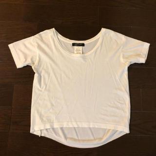 スタニングルアー(STUNNING LURE)のスタニングルアー Tシャツ  白  S  (Tシャツ(半袖/袖なし))