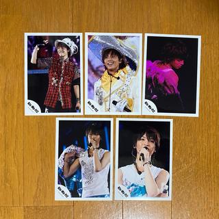 キスマイフットツー(Kis-My-Ft2)のKis-My-Ft2 デビューツアー2011 公式写真(アイドルグッズ)