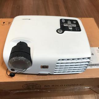 ヒューレットパッカード(HP)のkina様 HP mp2225 DLPプロジェクター(プロジェクター)