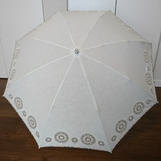 BURBERRY - 新品 折り畳み日傘 BURBERRY
