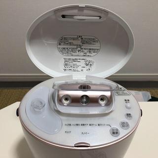 パナソニック(Panasonic)の値下げ パナソニックナノケアEH-SA93(その他)