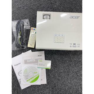 エイサー(Acer)のaced DHPフルHDプロジェクター H6510BD(プロジェクター)