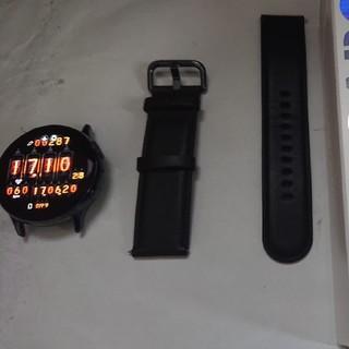 サムスン(SAMSUNG)のgalaxy watch active2(腕時計(デジタル))