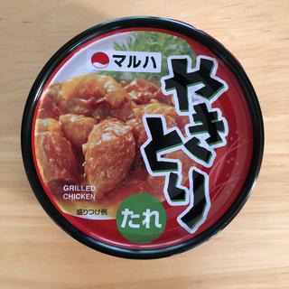 マルハ やきとり たれ 缶詰(缶詰/瓶詰)