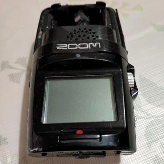 ズーム(Zoom)のZOOM H2n  ハンディPCMレコーダー  (マイク)