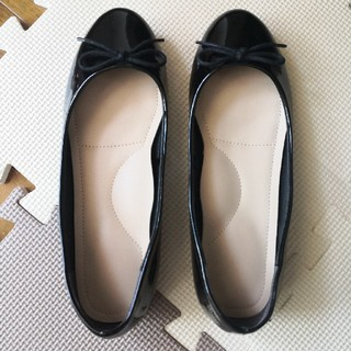 ユニクロ(UNIQLO)のUniqlo 靴(ハイヒール/パンプス)