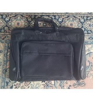 アオヤマ(青山)のビジネスバッグ スーツ入ります(ビジネスバッグ)