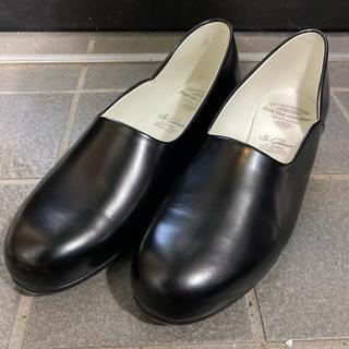 foot the coacher - 【20ss】foot the coacher OPERA PUMPS