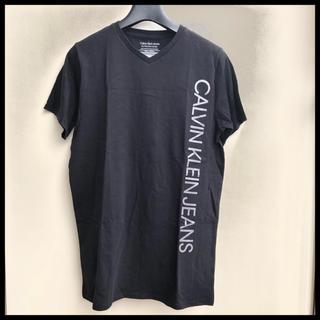 カルバンクライン(Calvin Klein)のカルバンクライン Tシャツ【購入時コメント不要です】(Tシャツ(半袖/袖なし))