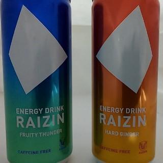 タイショウセイヤク(大正製薬)の大正製薬 ライジン RAIZIN 36本セット(ソフトドリンク)