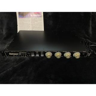 Empirical Labs Distressor EL-8 コンプレッサー(エフェクター)
