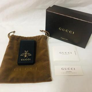 グッチ(Gucci)のGUCCI グッチ アニマリエ マネークリップ (マネークリップ)