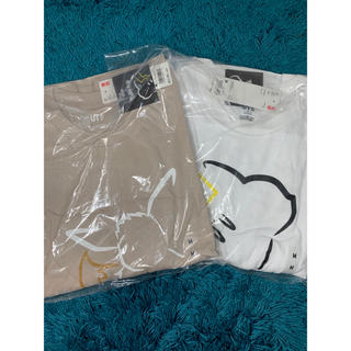 ポケモン(ポケモン)のポケモン ユニクロ UT Mサイズ(Tシャツ(半袖/袖なし))