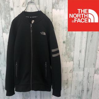 THE NORTH FACE - 【激レア】ノースフェイス マウンテンアスレチック ノーカラージャケット ブラック