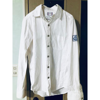 モンクレール(MONCLER)のモンクレール ガムブルー (Tシャツ/カットソー(七分/長袖))