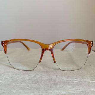 【MATTHEW WILLIAMSON✖️LINDA FARROW】眼鏡(サングラス/メガネ)