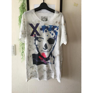 max six - マックスシックス MAXSIX シャツ Tシャツ 美品