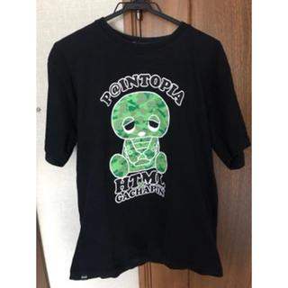 エイチティーエムエル(html)のTシャツ(Tシャツ/カットソー(半袖/袖なし))