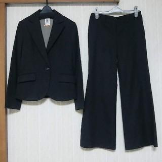 ミッシェルクラン(MICHEL KLEIN)のMICHEL KLEIN パンツスーツ(セットアップ)