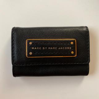 マークバイマークジェイコブス(MARC BY MARC JACOBS)のMARC JACOBS キーケース 最終お値下げ(キーケース)
