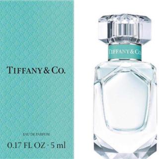 ティファニー(Tiffany & Co.)のTiffany & Co. 香水(ユニセックス)