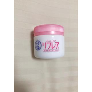 ロートセイヤク(ロート製薬)のリフレア  デオドラントクリーム(制汗/デオドラント剤)