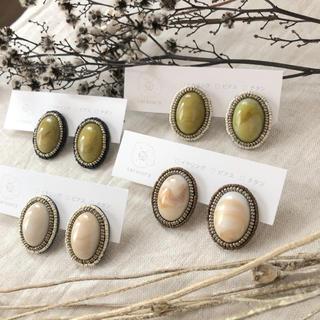 559 earrings(ピアス)