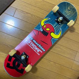 トイマシーン(Toy Machine)のToyMachine コンプリート(スケートボード)