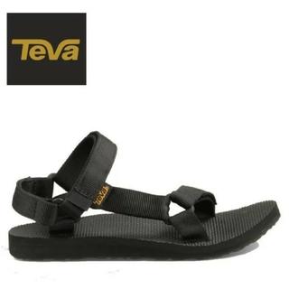 テバ(Teva)のテバ TEVAストラップサンダルウィメンズオリジナルユニバースサイズ7(サンダル)