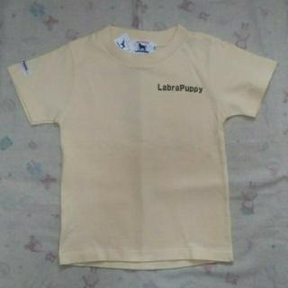 ラブラドールリトリーバー(Labrador Retriever)のau様専用   Labra Puppy Tシャツ2枚セット(Tシャツ/カットソー)