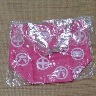 アサヒ(アサヒ)の【非売品】十六茶xSOU・SOUオリジナルトートバッグ 新品(ノベルティグッズ)