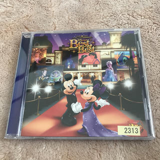 ディズニー cd(ワールドミュージック)