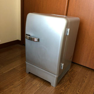 小型冷蔵庫(冷蔵庫)